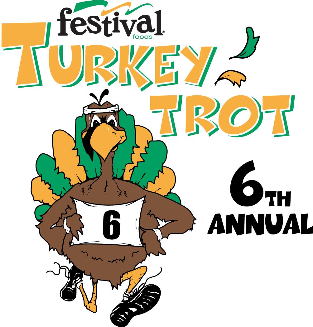 Clipart turkey race. Running trot panda free