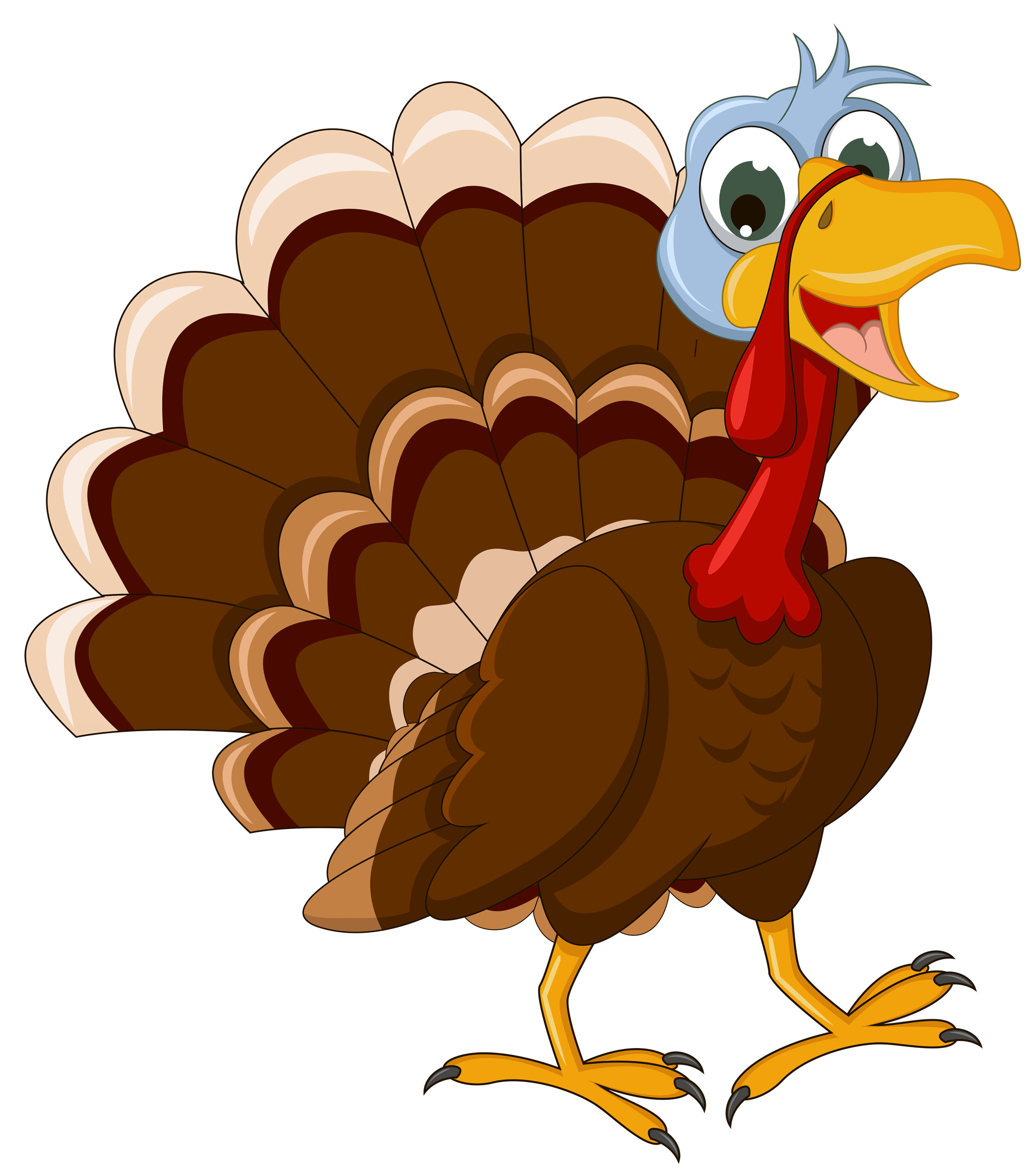 Clipart turkey roasted turkey. Thanksgiving transparent png stickpng