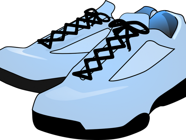 Clipart turkey shoe. Sneakers athletic free on