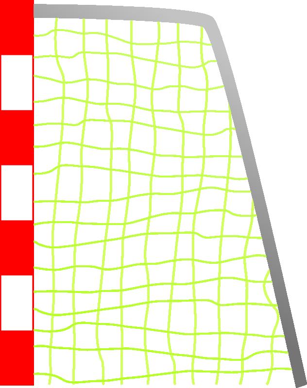 Soccer work goal pencil. Goals clipart animated