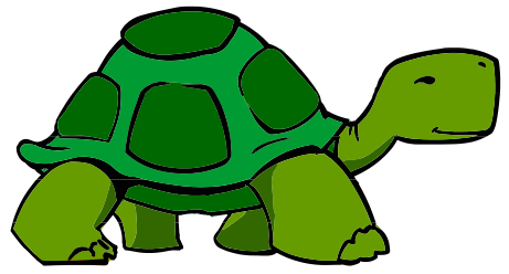 Clip art free panda. Clipart turtle