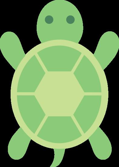 Back clipart sea turtle. Clip art free panda
