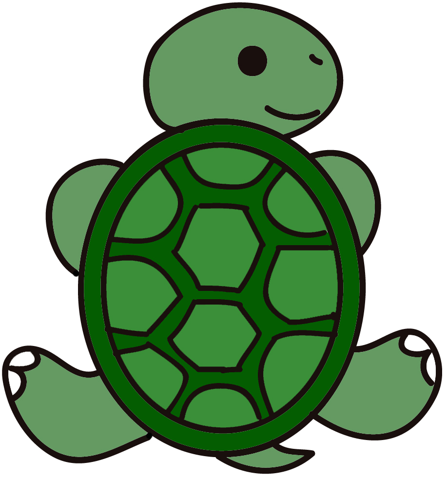 Free animated download clip. Clipart turtle animation