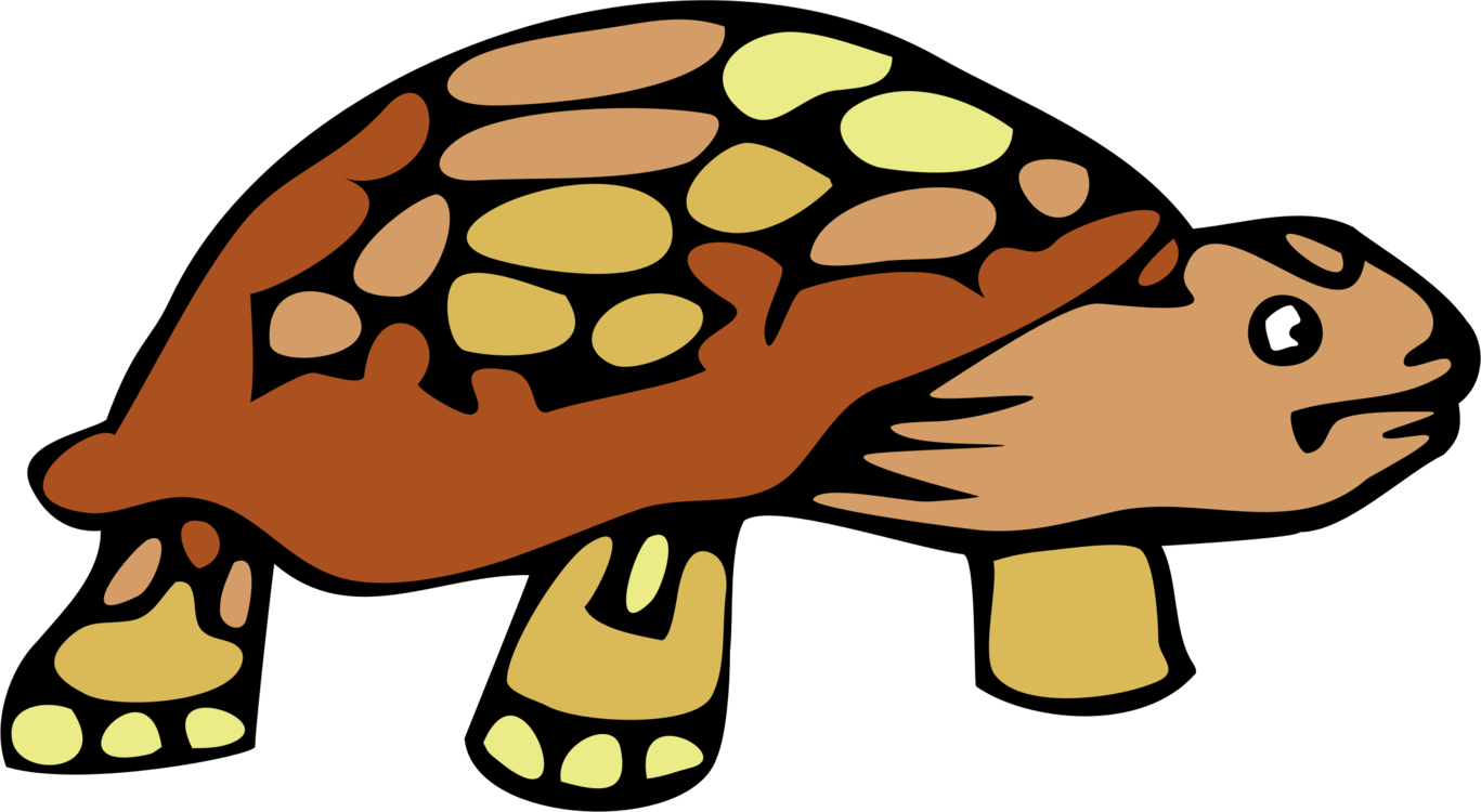 Reptile png royalty free. Clipart turtle desert tortoise