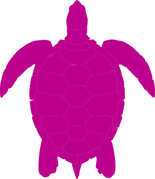 Silhouette free download best. Shell clipart sea turtle