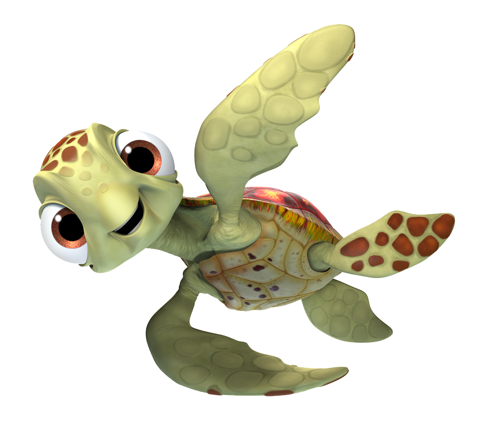 Buscando a png imagenes. Dory clipart nemo turtle