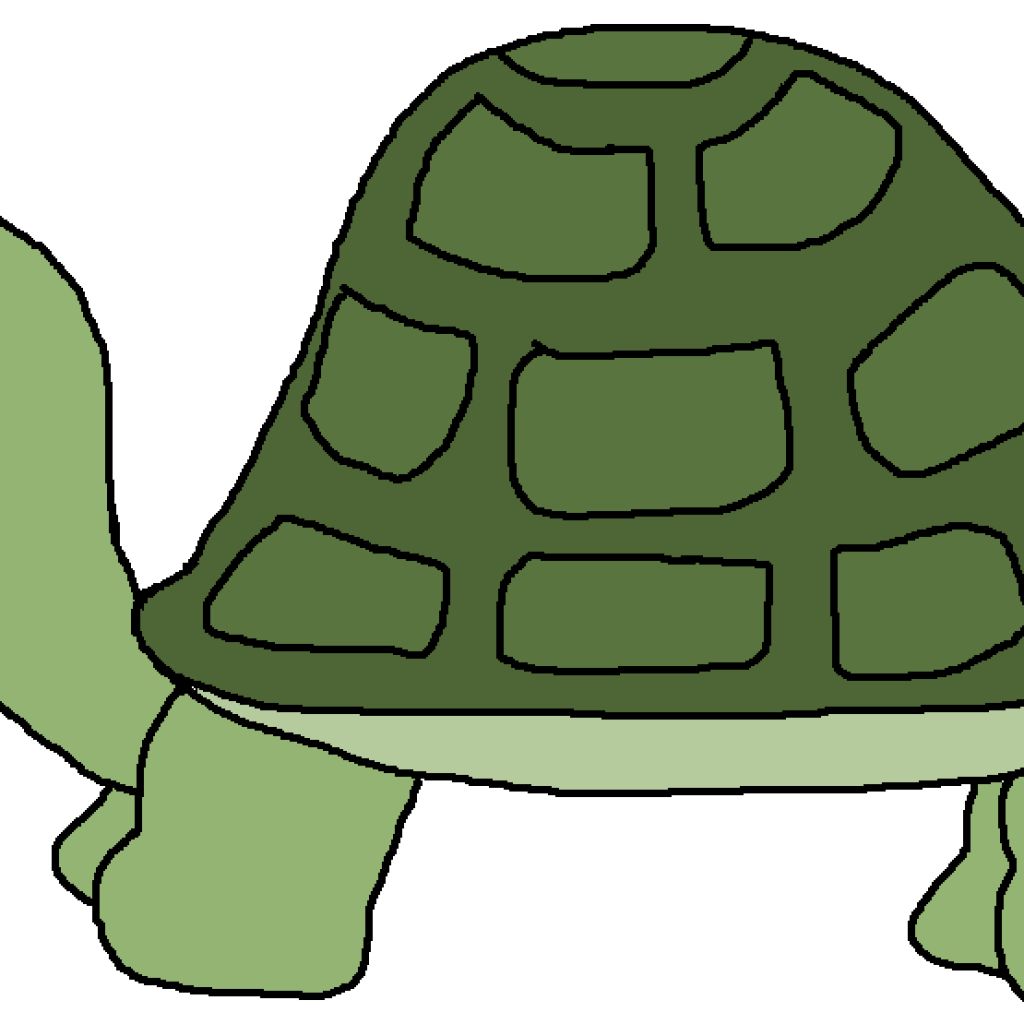 For kids at getdrawings. Girl clipart turtle
