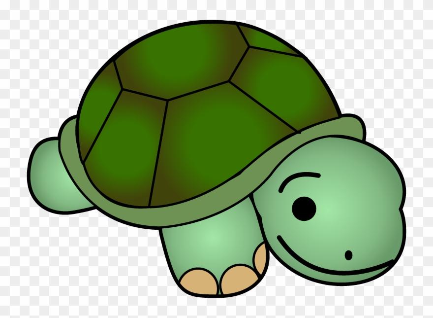 Cute clip art free. Clipart turtle logo