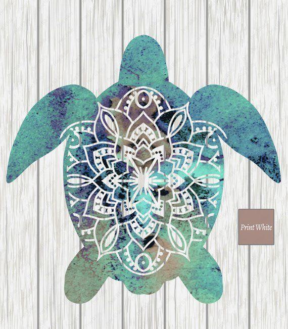 262+ Ocean Mandala Svg – SVG Bundles
