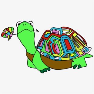 Clipart turtle month. White rose senior center