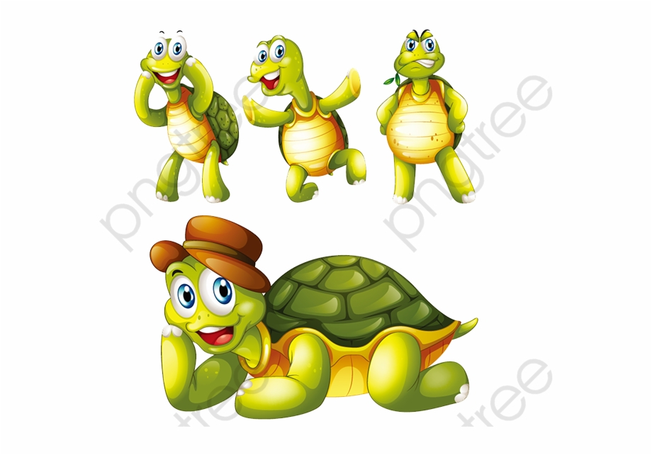 Cute in the . Clipart turtle river turtle