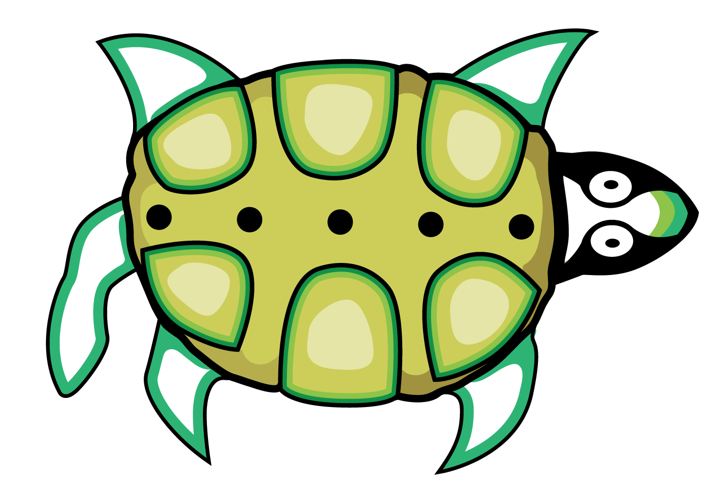The business judo of. Clipart turtle run
