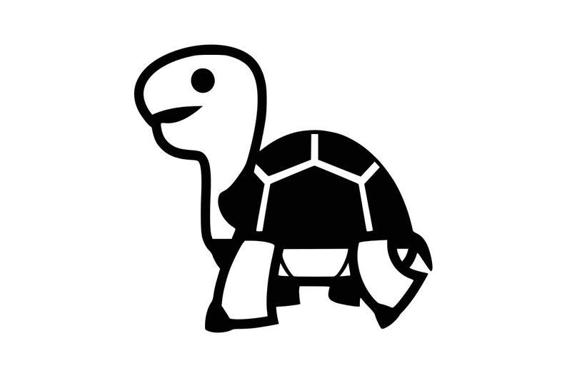 Svg turtles clip art. Clipart turtle vector