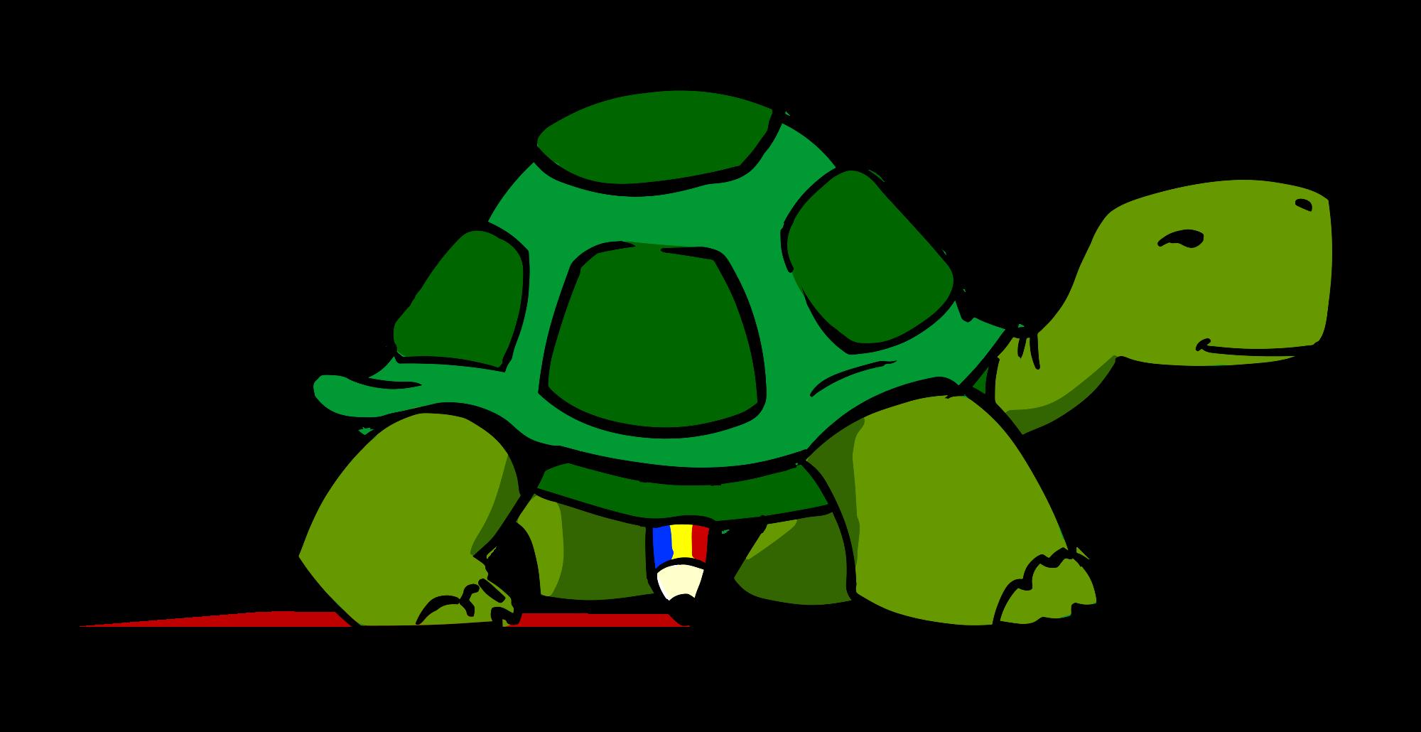Clipart turtle vector. Cartoon turtles shop of