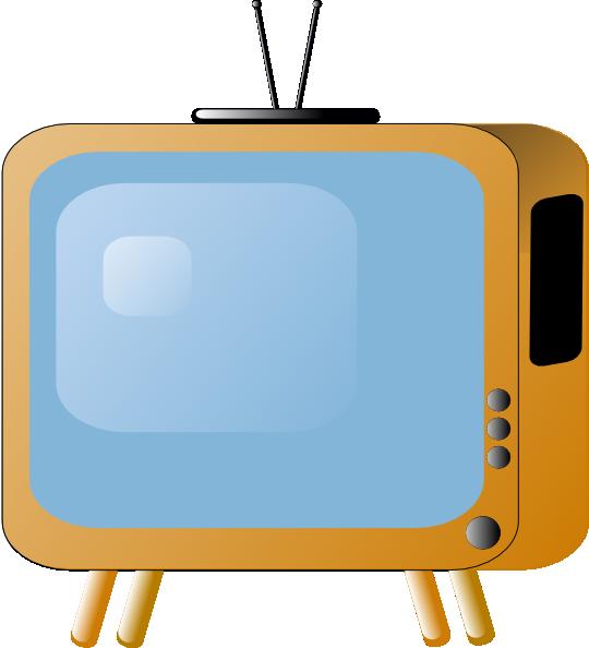 Clipart tv blank tv. Interpretation of a dream