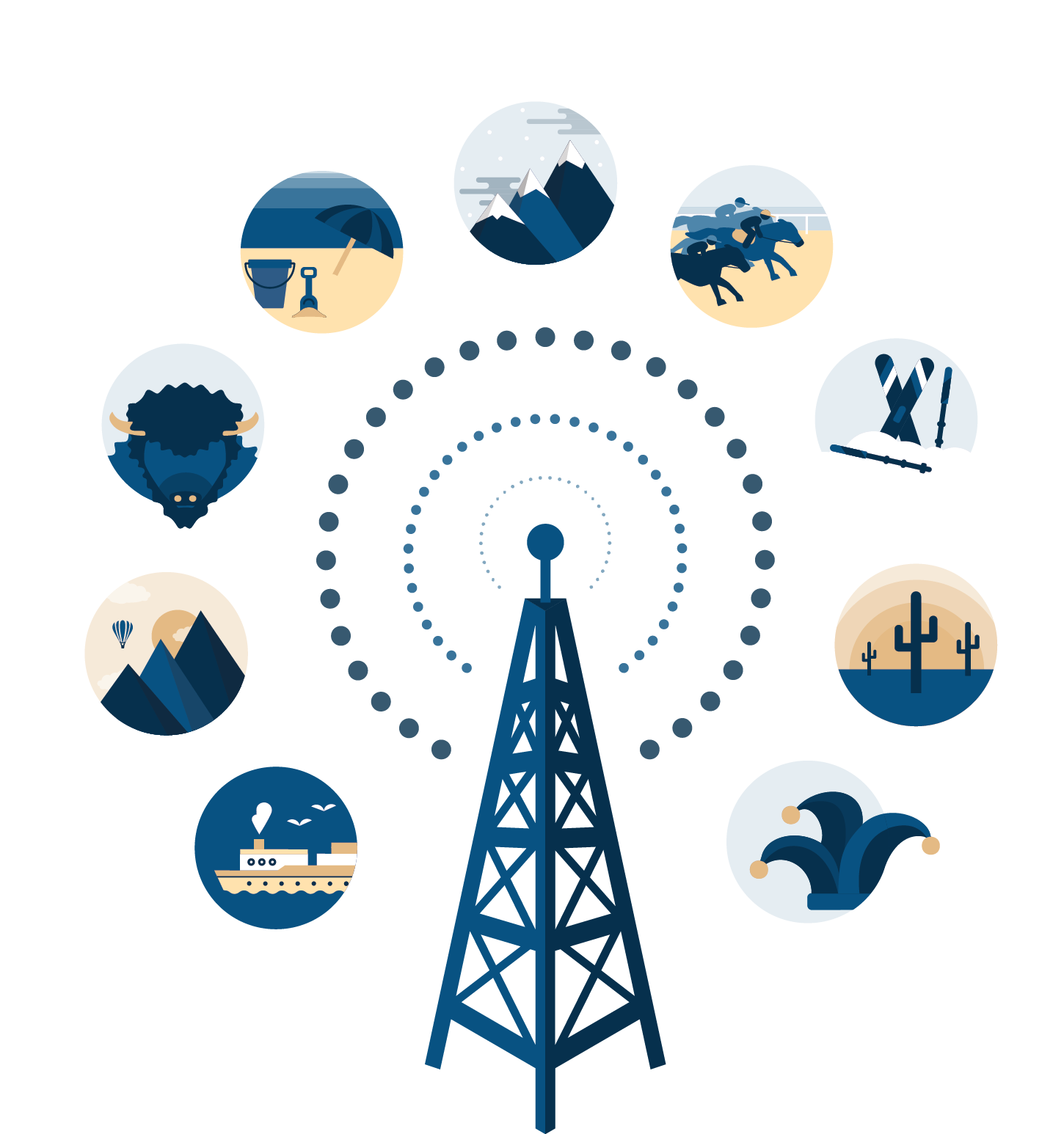 About us cordillera communications. News clipart tv broadcasting