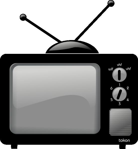 Television series el space. Clipart tv broken tv