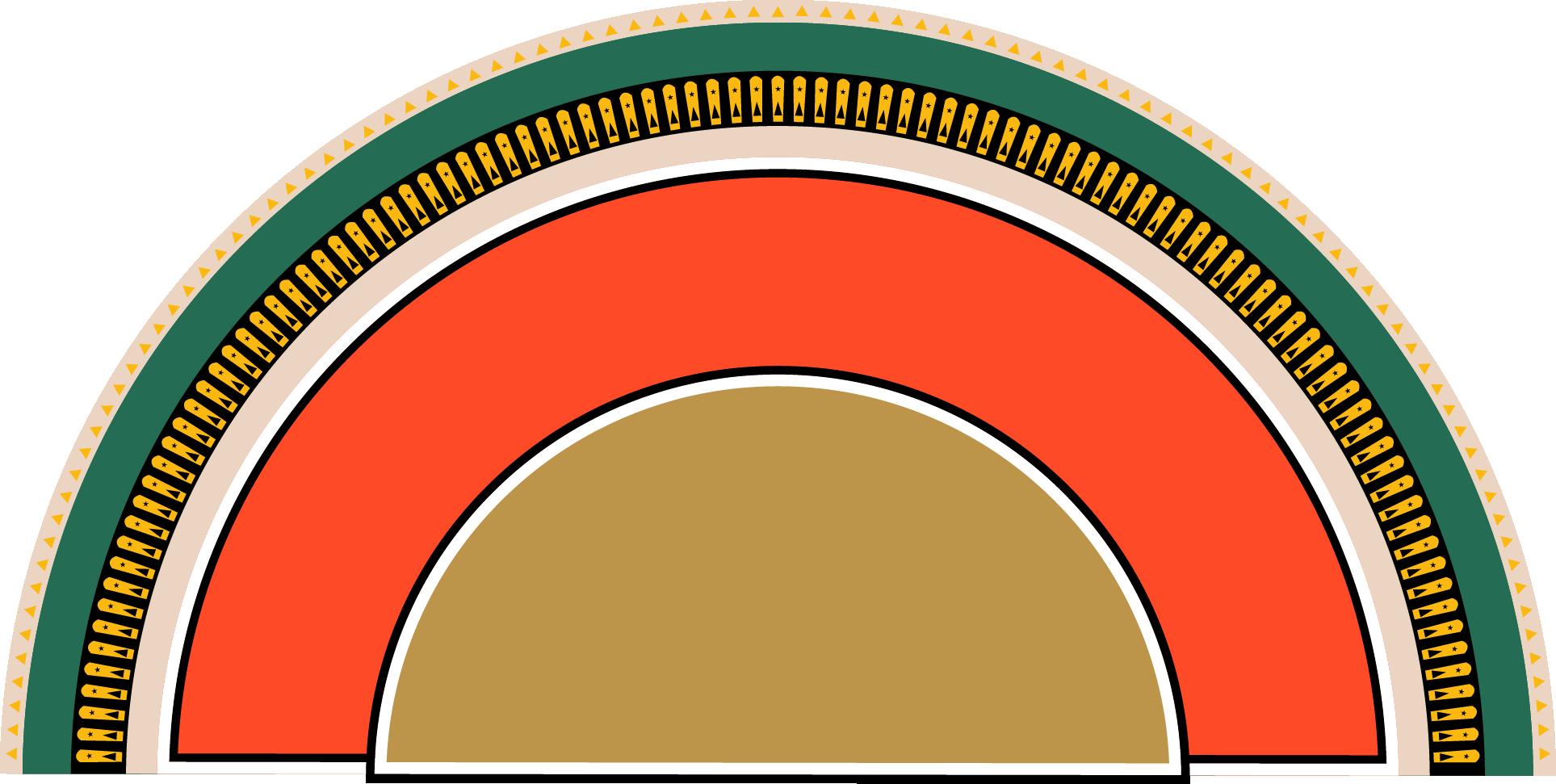 Adobe illustrator cut a. Clipart tv circle object