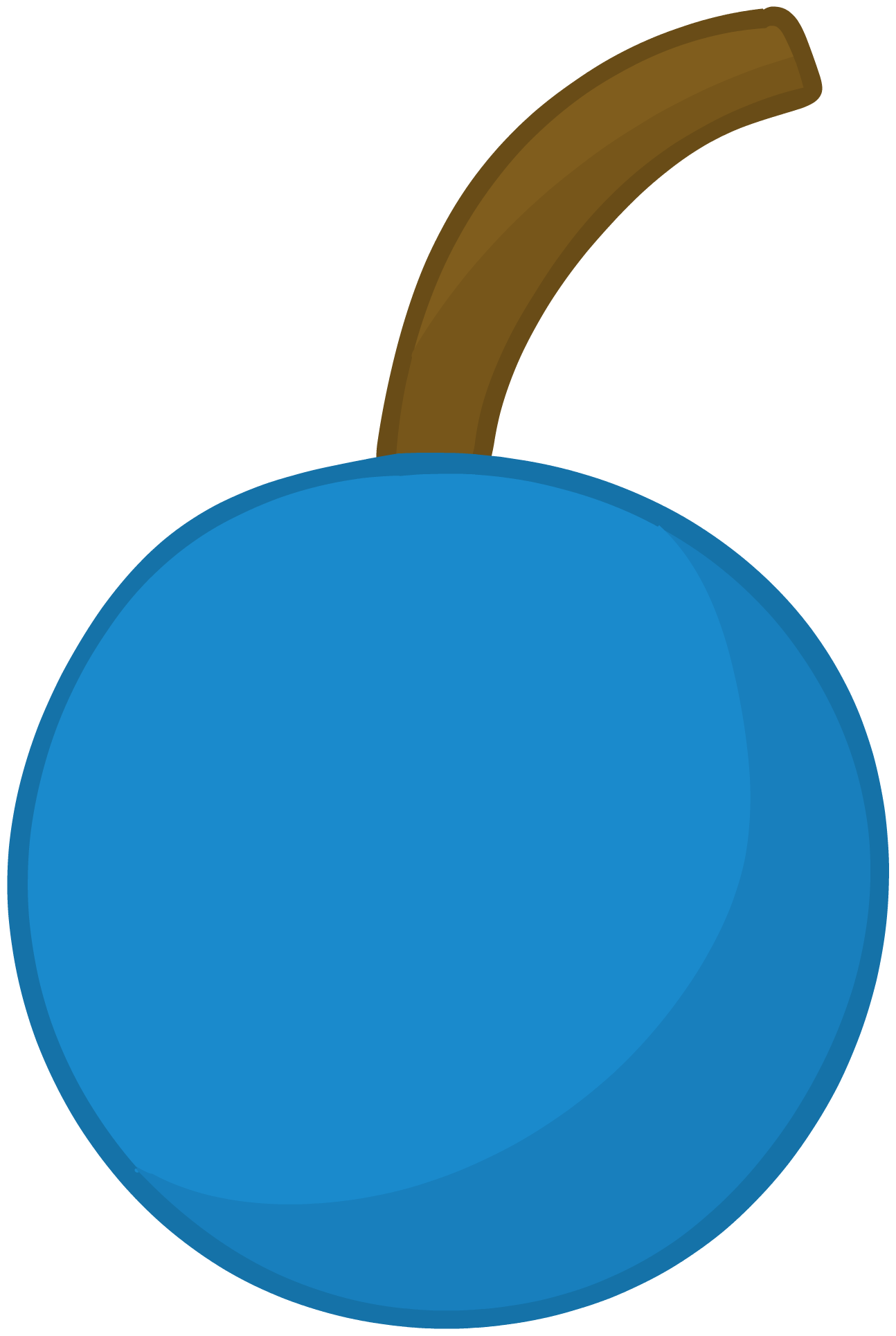 Clipart tv circle object. Image berry body png