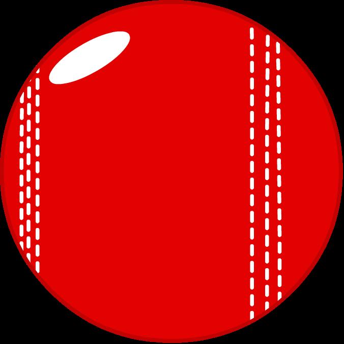 Clipart tv circle object. Image cricket ball loganimations
