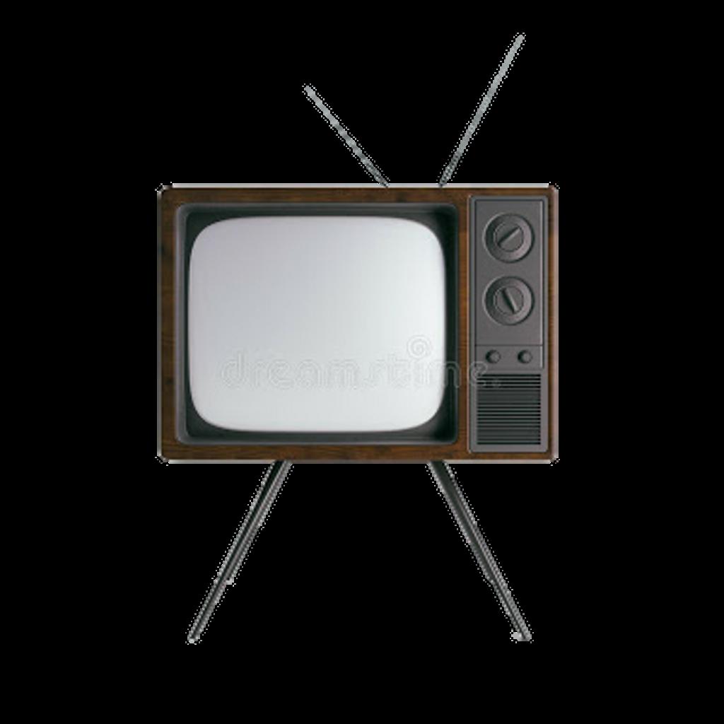 clipart tv classic tv