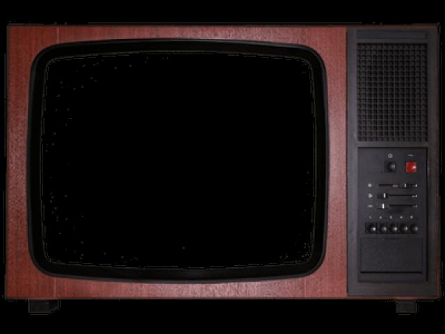 Clipart tv empty. X free clip art