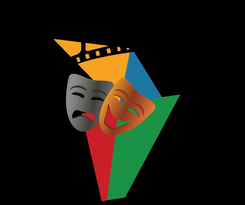 Logo africa klaartje jaspers. Clipart tv film tv