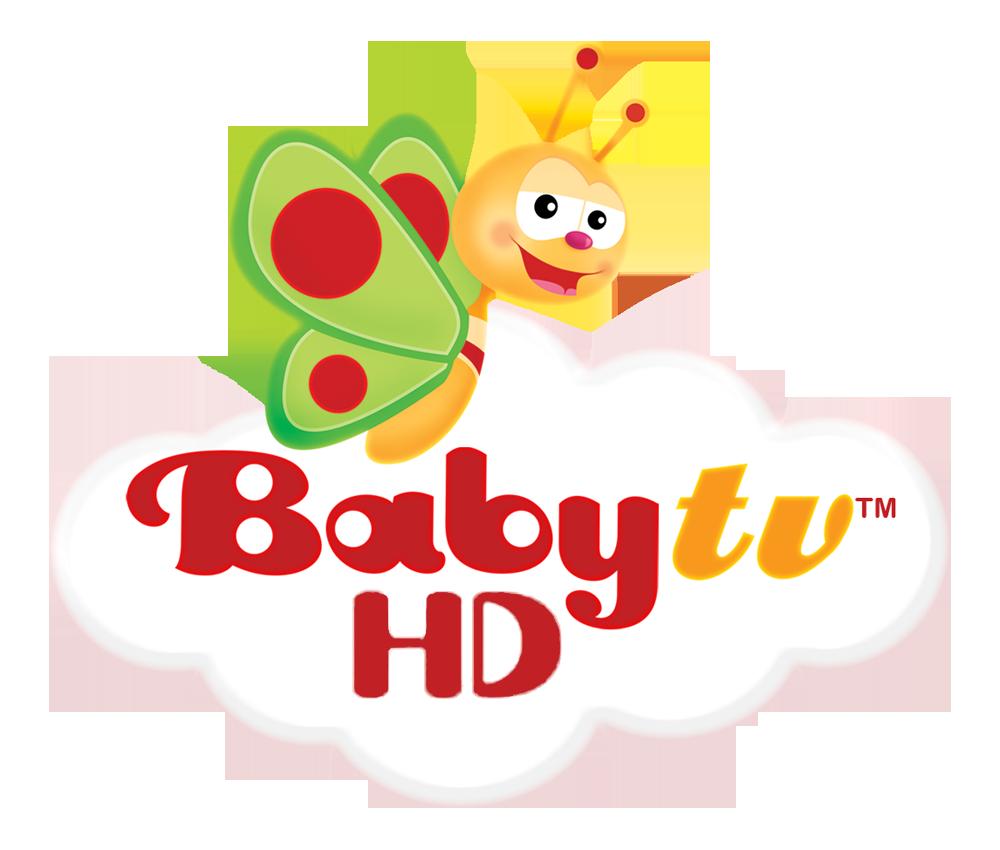 Clipart tv hd tv. Image baby png logopedia