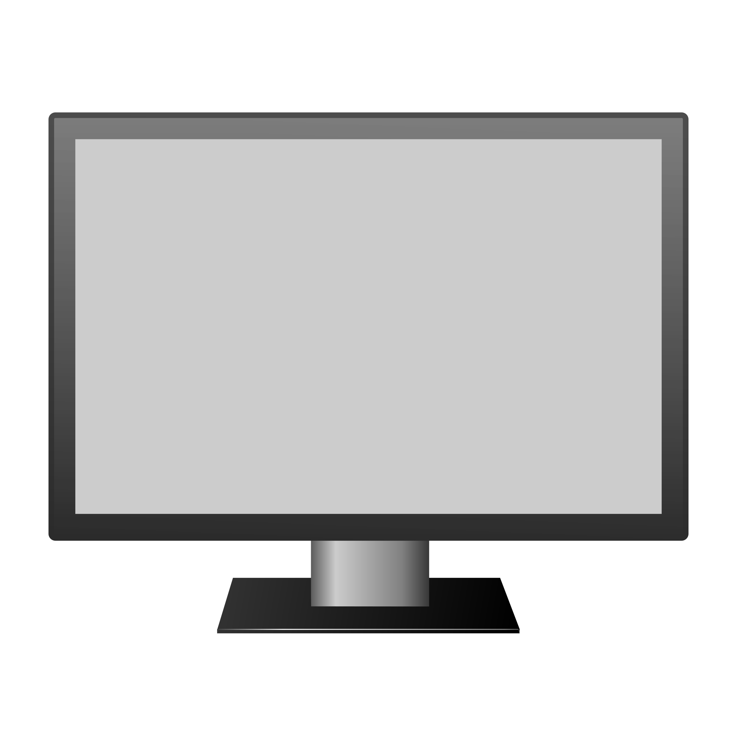 Icon big image png. Clipart tv hd tv
