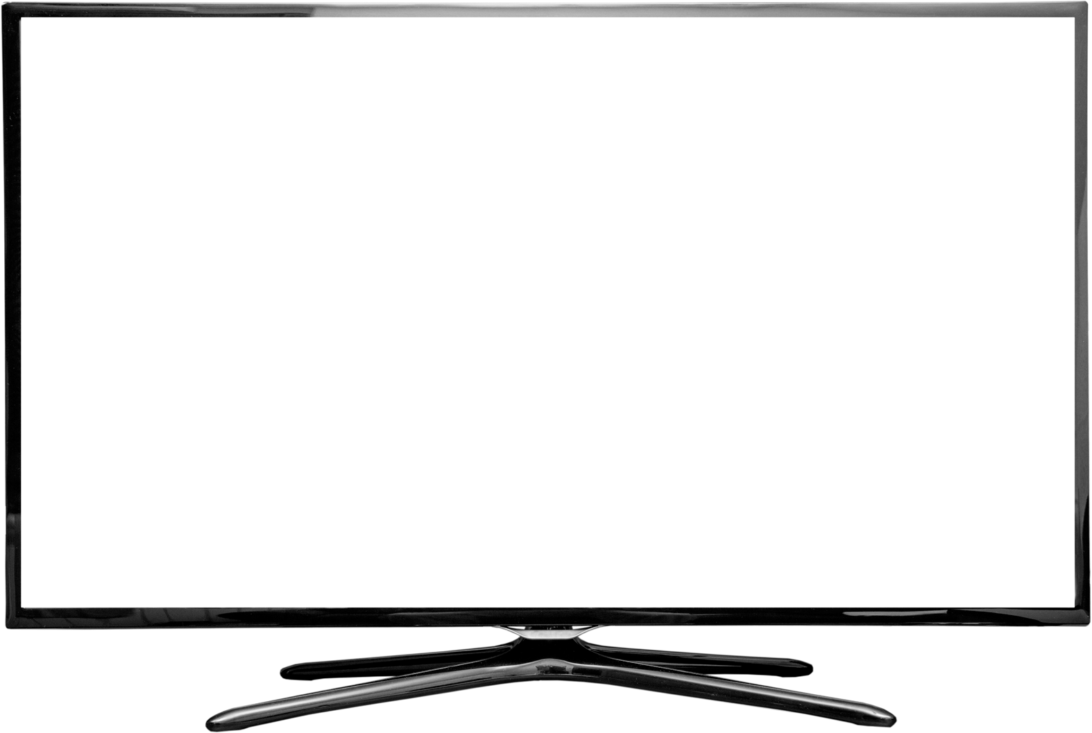 Television clipart lcd tv. Led png image purepng