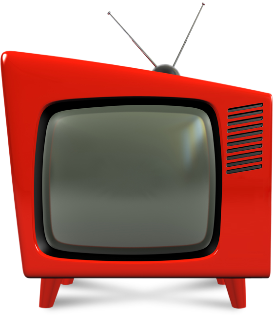 Png collection free icons. Television clipart tv set