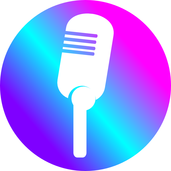 Microphone clipart drawing. Clip art at clker