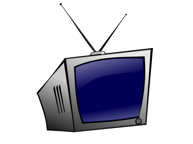 collection of images. Clipart tv modern