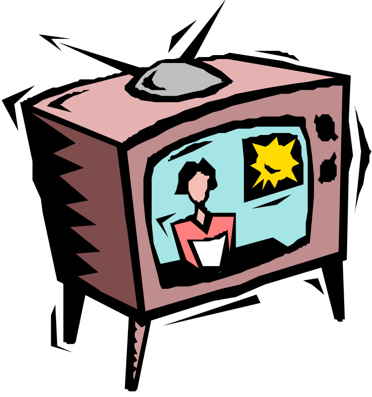 Cliparts x making the. Clipart tv movie tv