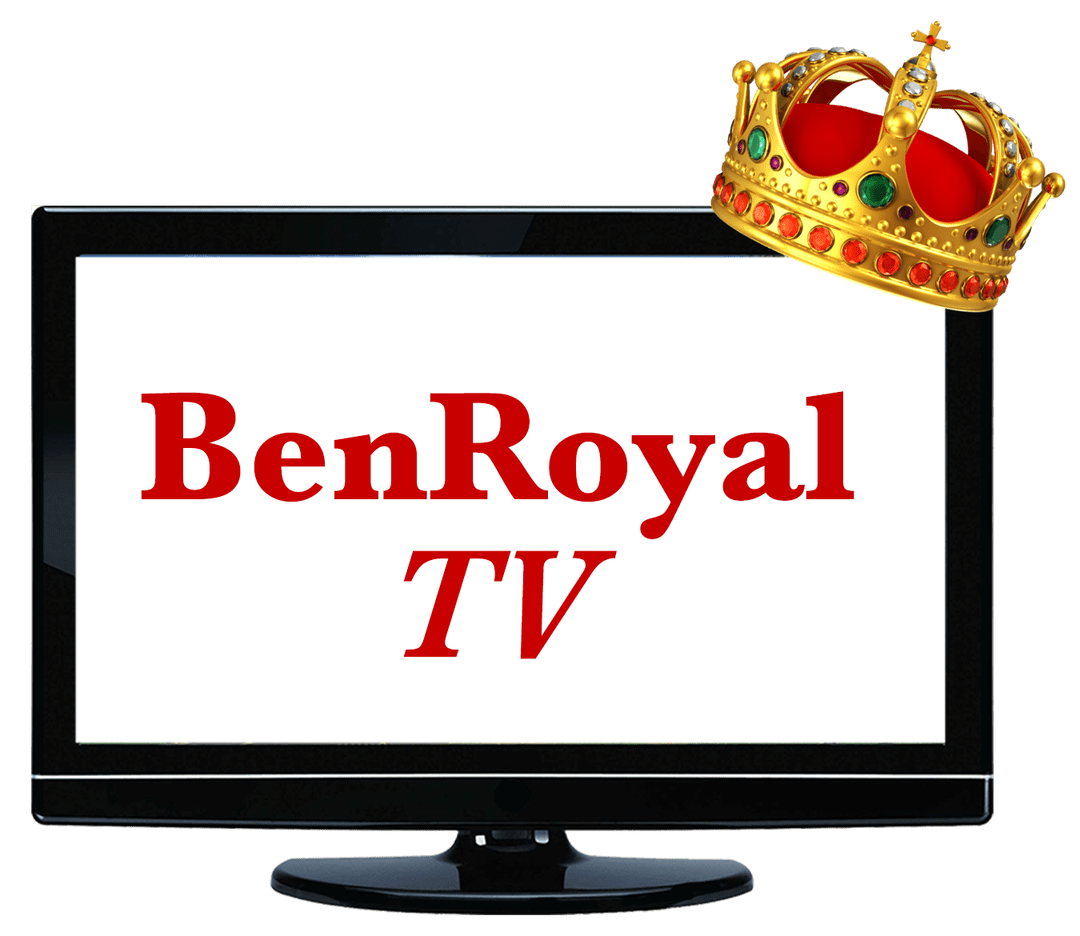 Ben royal streaming live. Clipart tv movie tv