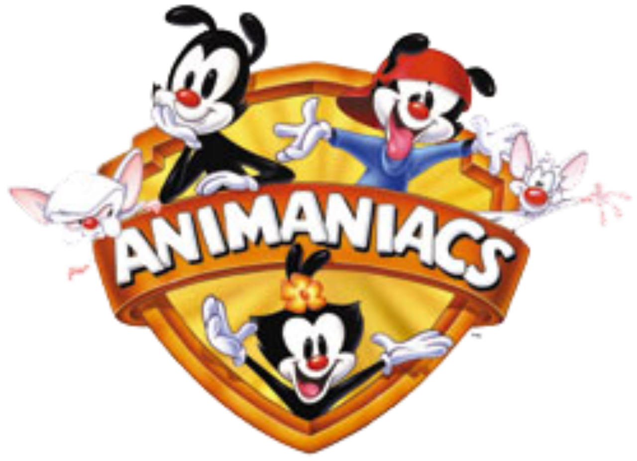 Clipart tv new one. Animaniacs best shows wikia