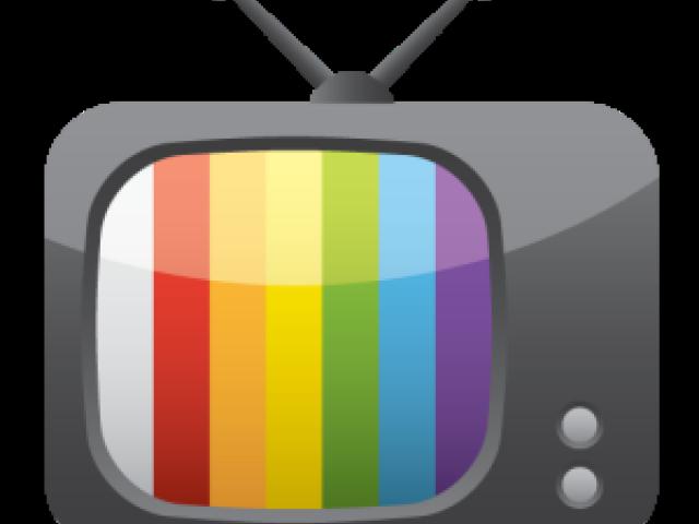 Television clipart newsman.  tv huge freebie
