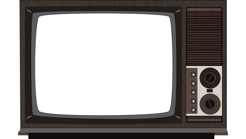 Clipart tv old fashioned tv. Television png free images