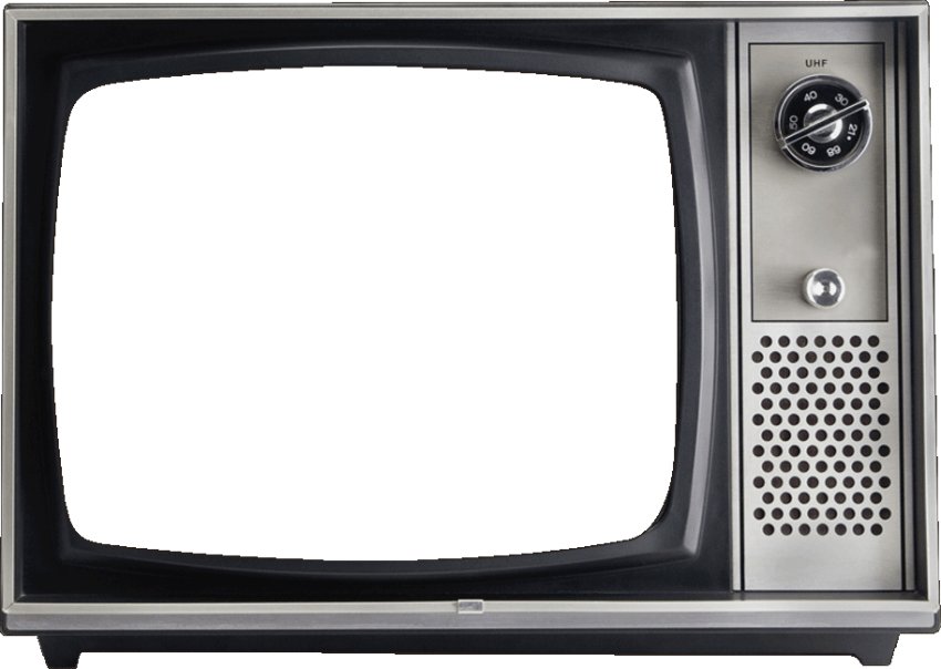 Clipart tv old style. Png free images toppng