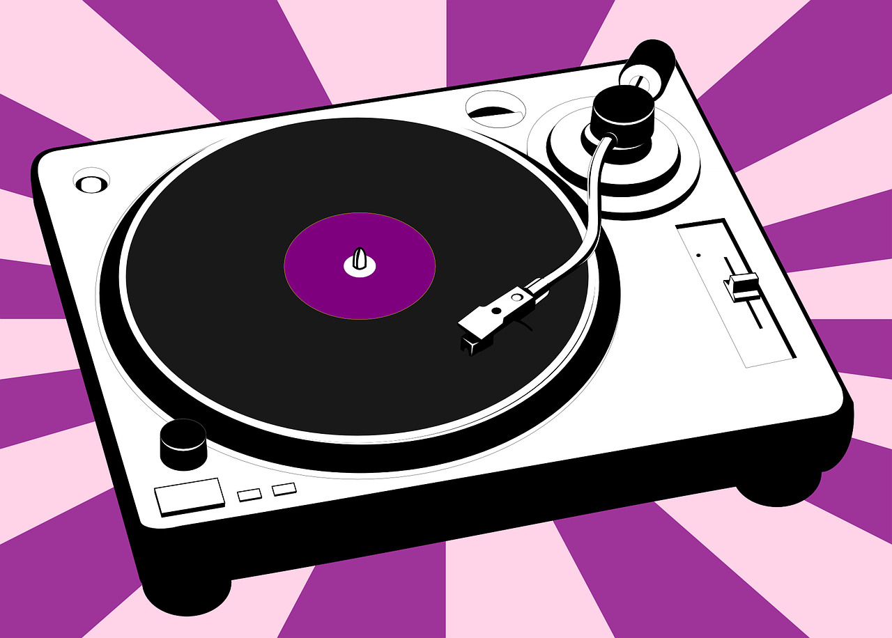 How to make a. Record clipart music recording