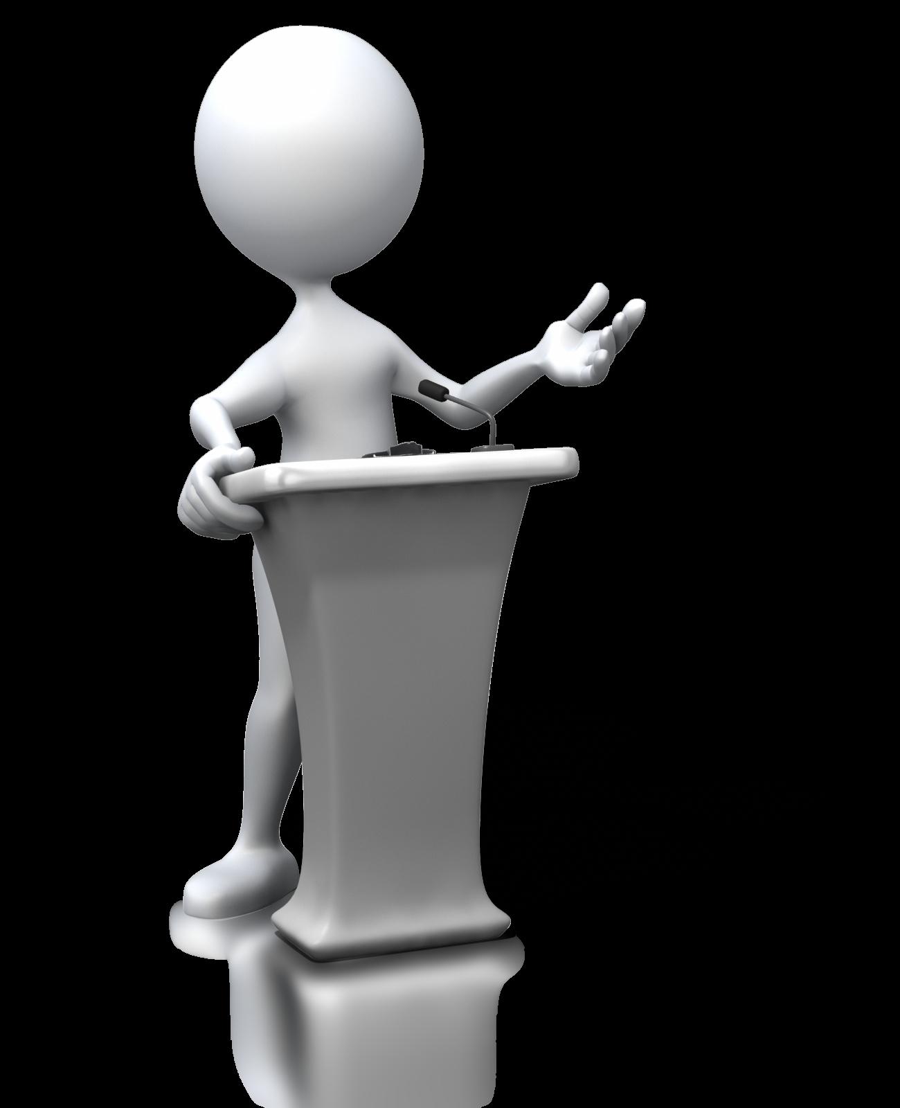 Presentation xpert newsletter free. Teamwork clipart presenter media