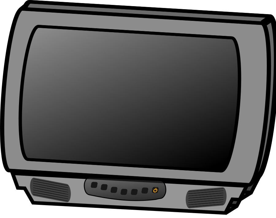 Clipart tv royalty free. Cliparts download clip art