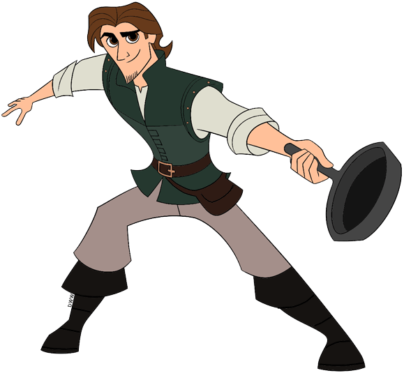 Clipart tv serial. Tangled the series clip
