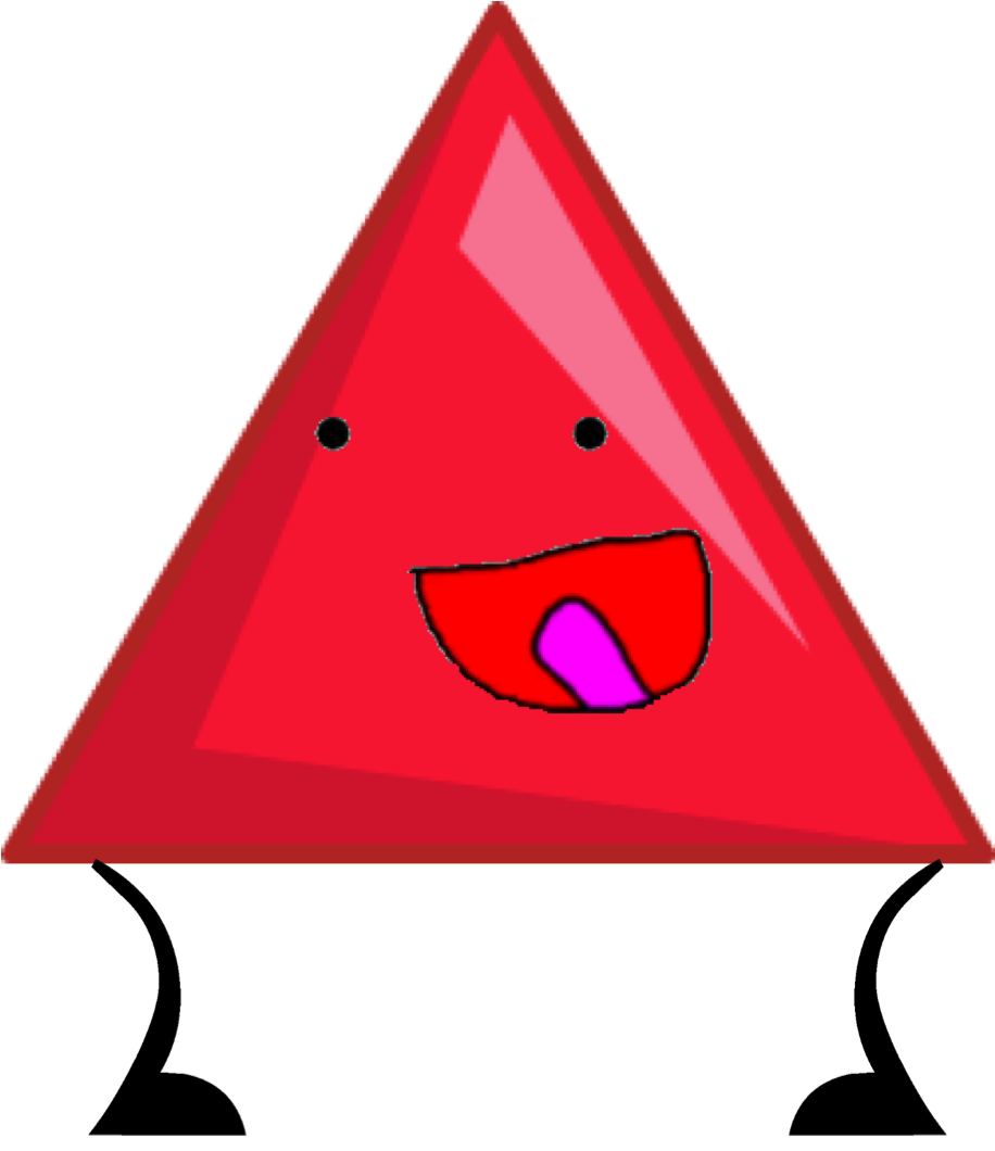 Clipart tv shape object. Image triangle from world