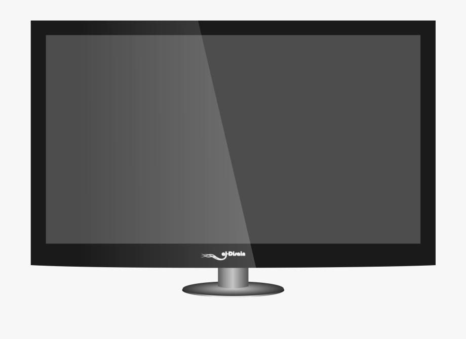 Clip art free . Clipart tv small tv