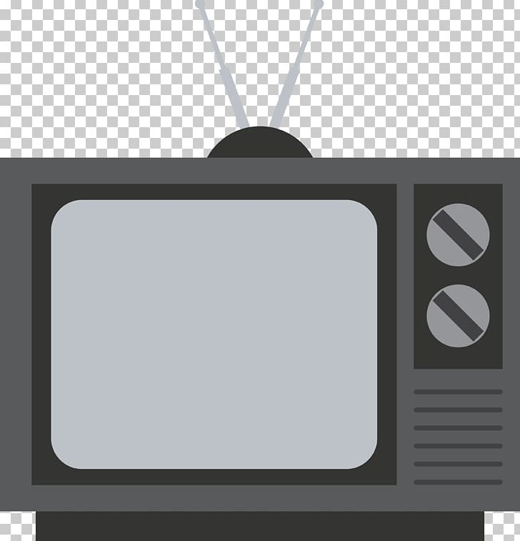 Clipart tv square. Television show free to