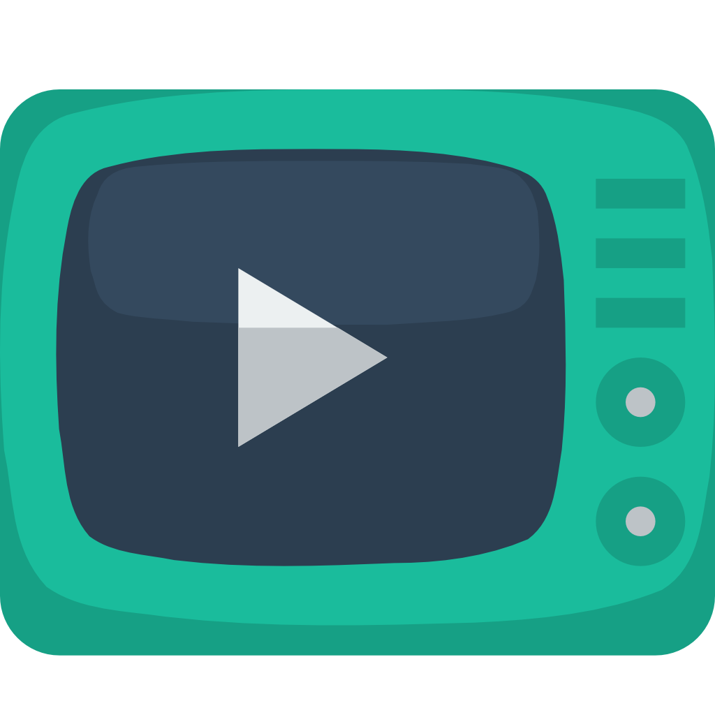 Tv icon png. Device small flat iconset