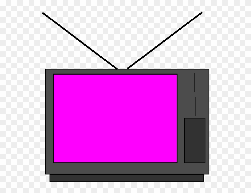 Clipart tv square. Television png download