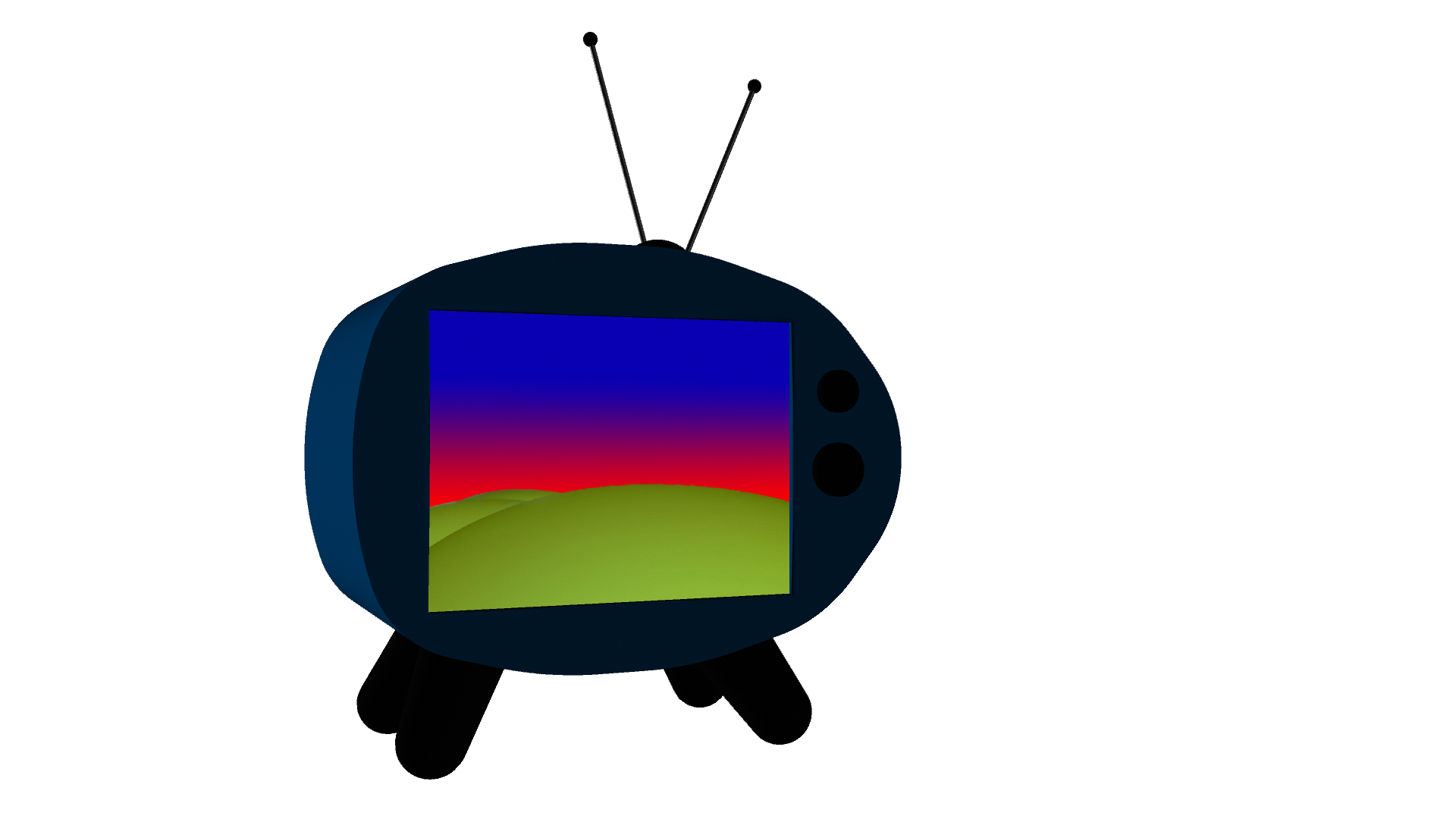 Clipart tv telly. Lewis cole s game