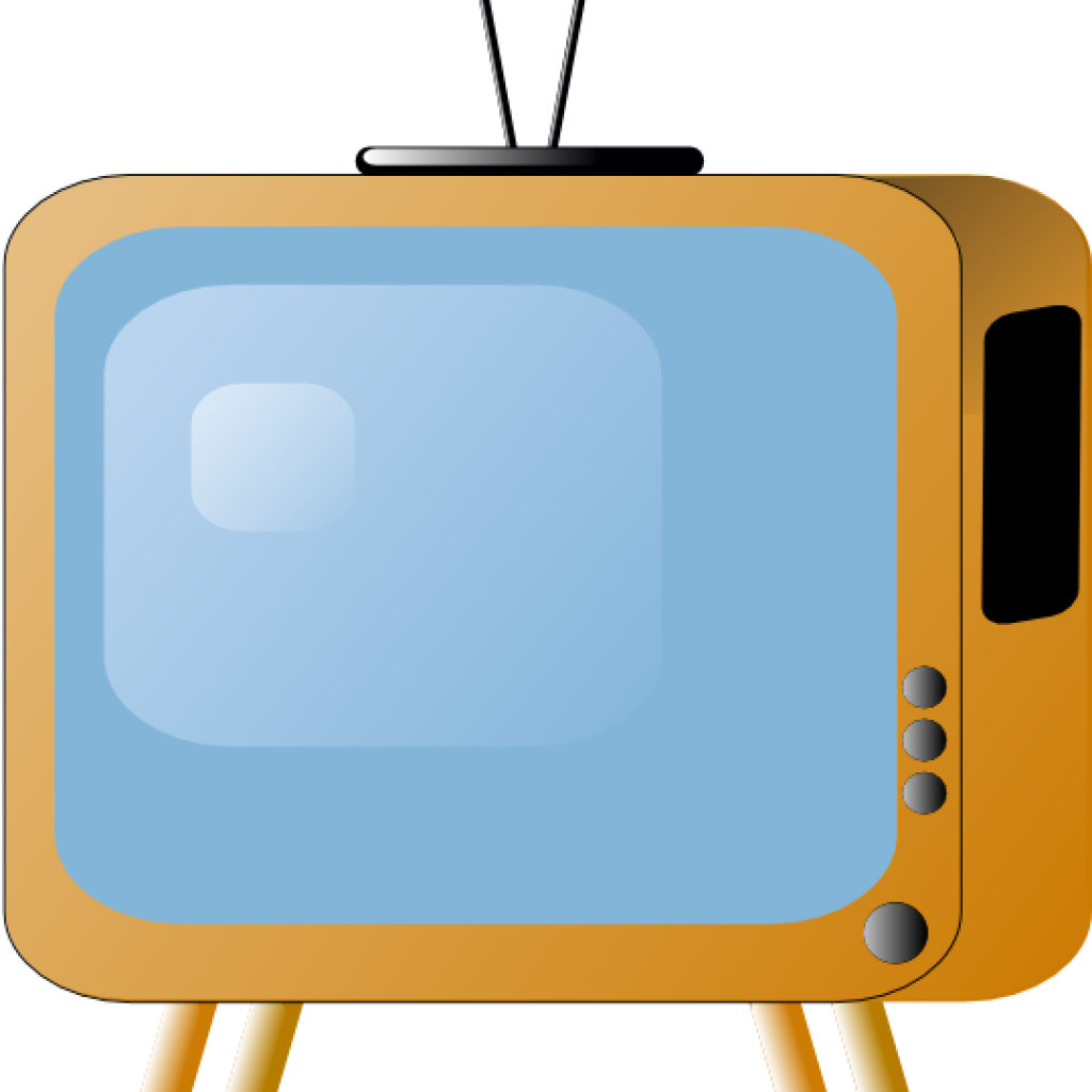 At getdrawings com free. Clipart tv telly